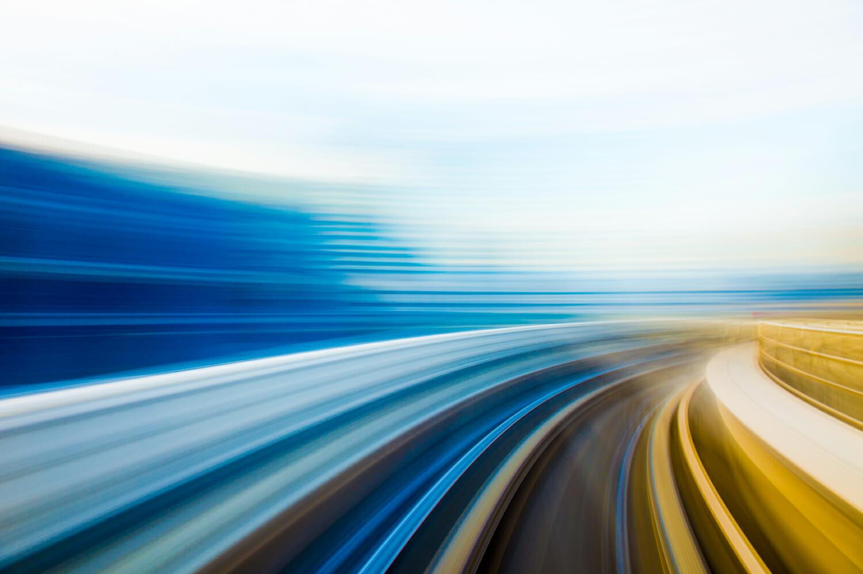 Speed Background
